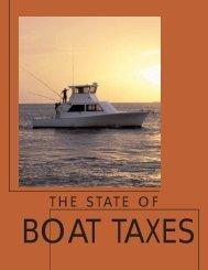 boat taxes in hampton roads - Old Dominion University