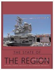 The Hampton Roads Economy - James V. Koch