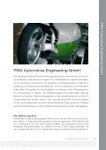 AUTOMOTIVE ARBEITGEBER - PSW automotive engineering GmbH - Seite 3
