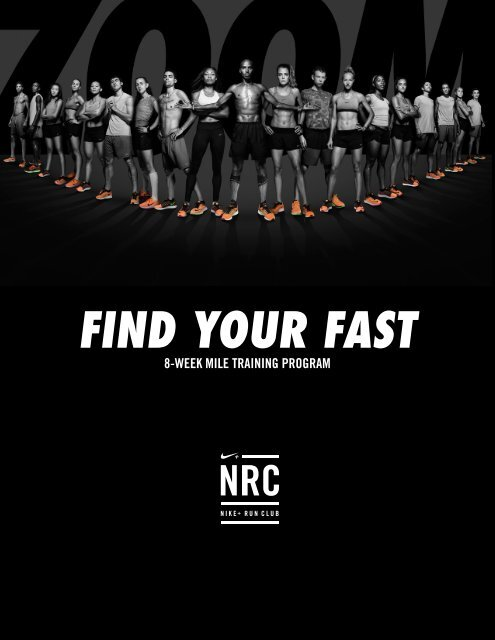 fastest-mile