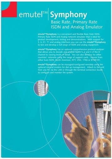 Brochure (PDF) - PDS Test