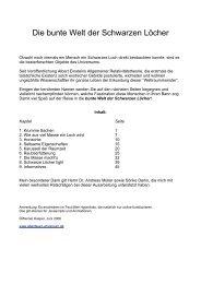 pdf- Datei - Abenteuer Universum