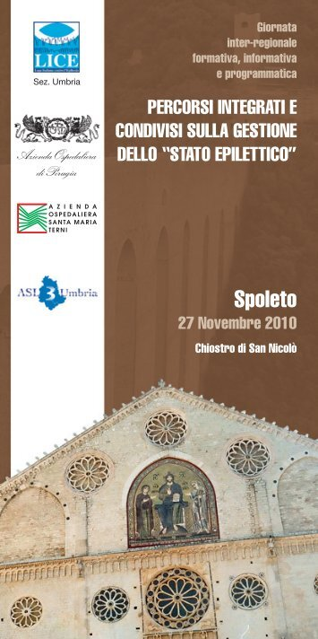 Spoleto - Lice