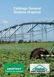 Catálogo General Sistema Urapivot - grupo Chamartín