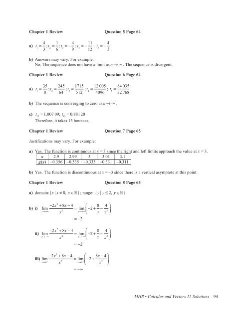 Domain 2 expressions and equations answer key