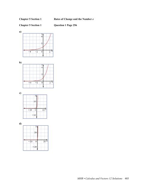 mhr advanced functions 12 solution manual