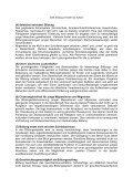 Bildung ist mehr als Schule - Das Bundesjugendkuratorium - Page 2