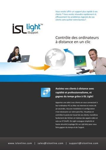 FRA_ISL light A4 - ISL Online