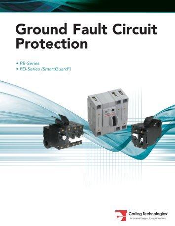 Ground Fault Circuit Protection - carlingtech.com