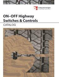 On-Off Highway Catalog [pdf] - carlingtech.com