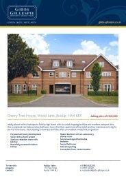 Cherry Tree House, Wood Lane, Ruislip HA4 6EX - Waidev8.com