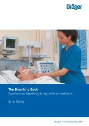 Spontaneous Breathing during Artificial Ventilation
