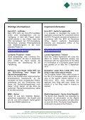 Newsletter - IP for IP - Seite 2