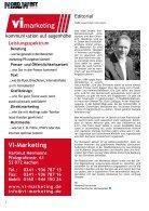 Aktuelles aus den Stadtbezirken Laurensberg und Richterich - Seite 2