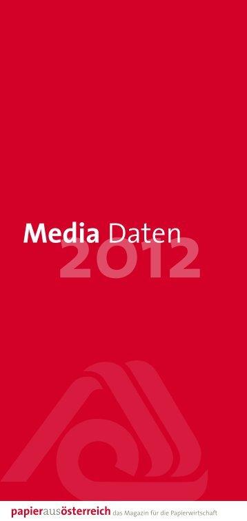 media Daten