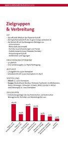 media Daten - Seite 2