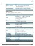Cisco UCS C200 M2 High-Density Rack-Mount Server - Page 3
