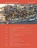 Professoren-Tagung/-Exkursion 2015 - Seite 7