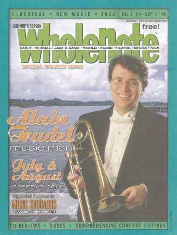Volume 9 Issue 10 - July/August 2004