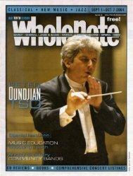 Volume 10 Issue 1 - September 2004