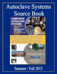 Autoclave Systems Source Book