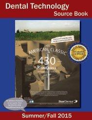 Dental Technology Source Book