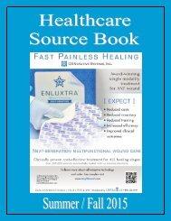 Healthcare Source Book