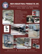 Industrial Furnishings - Page 2