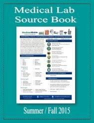 Medical Lab Source Book