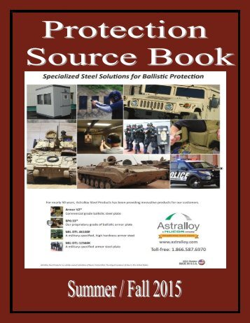 Protection Source Book