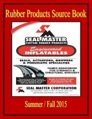 Rubber Products Source Book