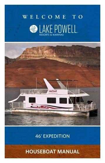 53 adventurer houseboat manual rh yumpu com Cartoon Manual Operators Manual