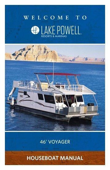 53 adventurer houseboat manual rh yumpu com Operators Manual Cartoon Manual