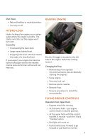 54' Escape Houseboat Manual - Page 7