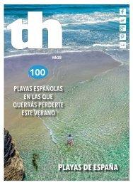 Turismo Humano 28. 100 playas españolas