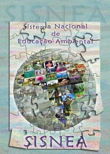Cartilha do SISNEA.pdf - Ministério do Meio Ambiente
