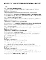 Program 2012 - web - Spinderihallerne