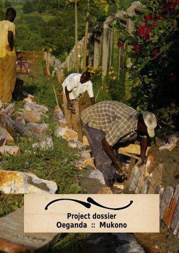 Project dossier Oeganda :: Mukono - Livingstone