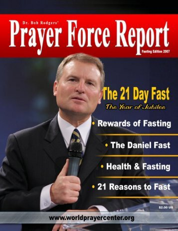 2007 Fast Magazine - Celestial Church of Christ