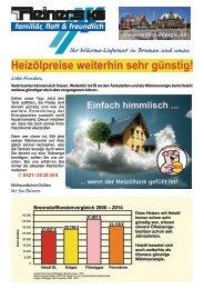 Reiners-Kundeninformation 2015