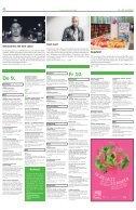 Berner Kulturagenda 2015 N° 28 - Seite 4