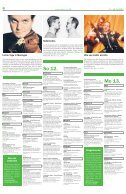 Berner Kulturagenda 2015 N° 28 - Seite 6