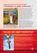 OP STAP MET DE OPZICHTER MAATSCHAPPELIJK IN GESPREK ... - Page 3