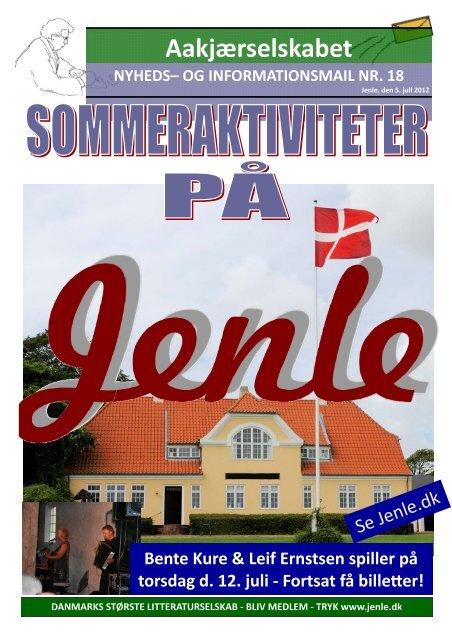 TRYK HER - Jenle