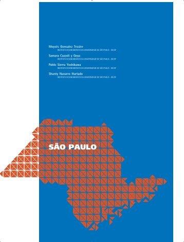 SÃO PAULO - Ministério do Meio Ambiente