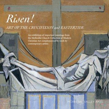 Risen Catalogue - Monnow Valley Arts Centre