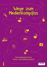 Wege zum Medienkompass