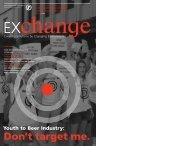 ExChange Fall 2003.Final - AlcoholPolicyMD.com