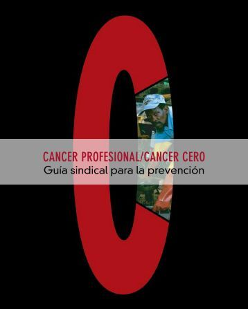 CANCER PROFESIONAL/CANCER CERO