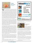 MAGAZINE www.islandartsmag.ca - Island Arts Magazine - Page 6